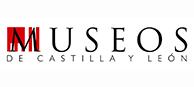 Logo de los Museos de Castilla y León.